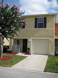 Lovely 3 Bedroom Townhouse in The Villas at Waterford Lakes