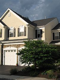 Ideal 3 Bedroom Executive Townhouse in Chester Co.