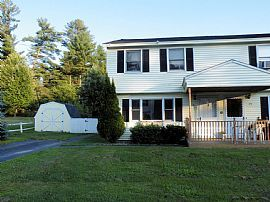 Newly Updated 2 Bedroom Townhouse - You Can Move-In Today!