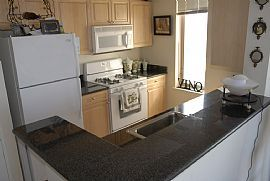 Fully Furnished 2 Bedroom Condo with Private Balcony