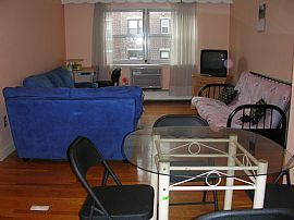 Furnished 2 Bedroom Condo - Available Sept. 1st - $1,500