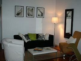 Fully Furnished 1 Bdr Apartment