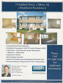 Huge 2 Bdrm, Newly Renovated