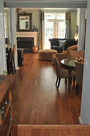 Beautiful 3 Bedroom Townhouse - Right Off 280 in Inverness!!